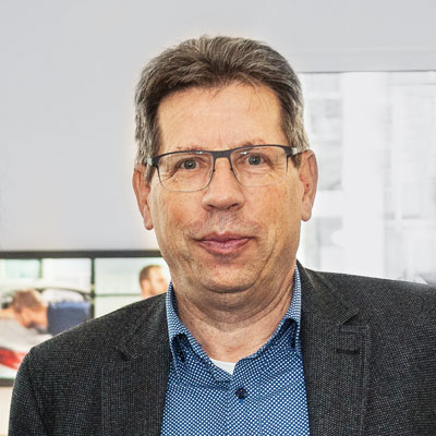 Peter Rokasky