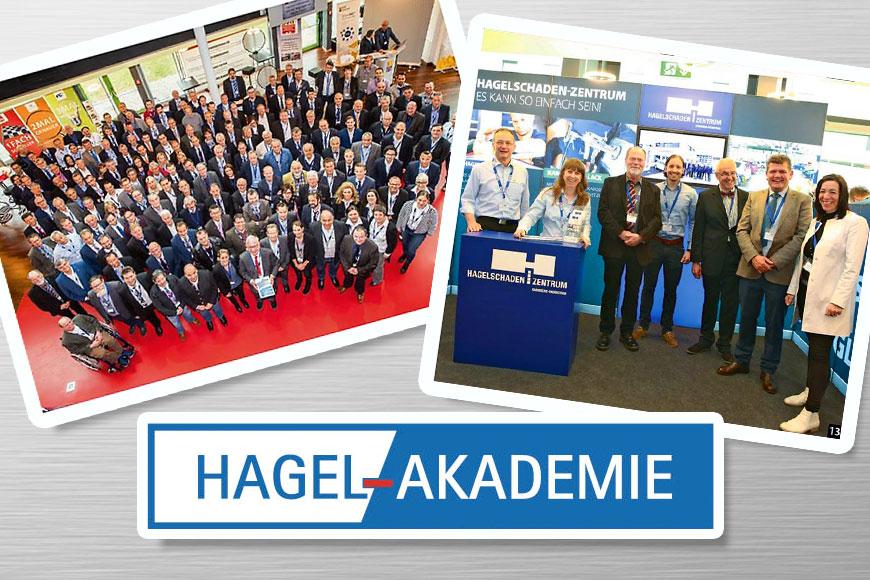 15. Hagel-Akademie in Esslingen – Wir waren dabei!